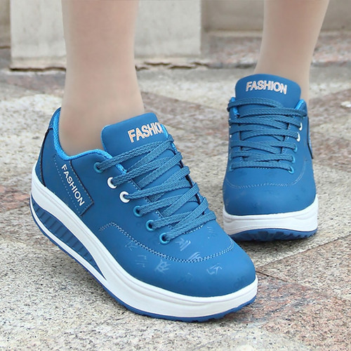 Women Chunky Sneakers