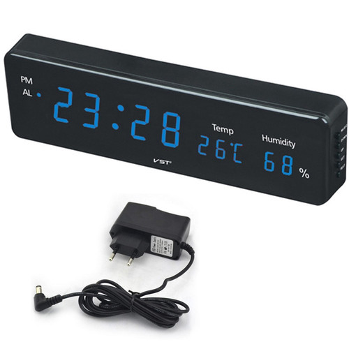 Table Watch Desk Alarm Clock