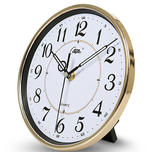 Reloj De Mesa Digital Office Decoration WZH007