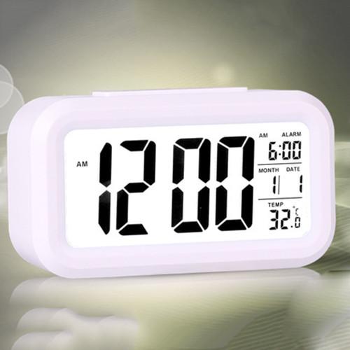 Data Time Calendar Desk Watch