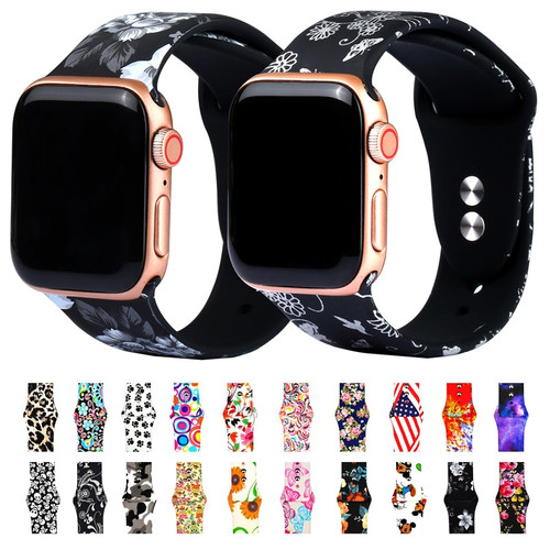 Compatible with Apple Watch Band 38mm 40mm 42mm 44mm