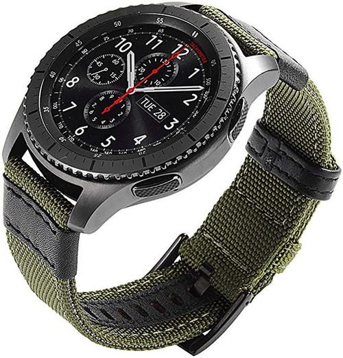 Samsung Galaxy Watch 46mm Gear S3 Frontier