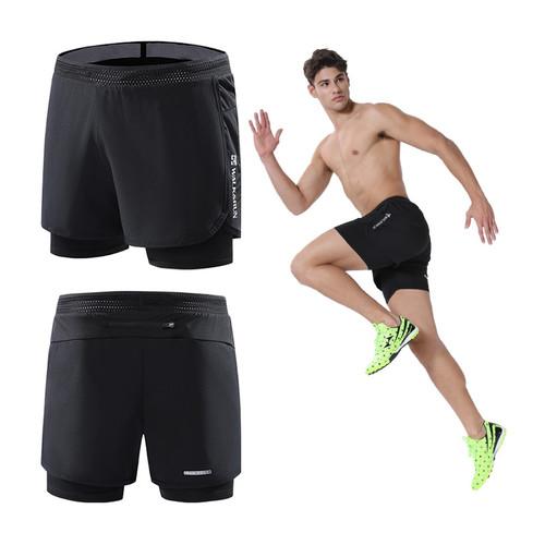 Quick Dry Running Shorts Men