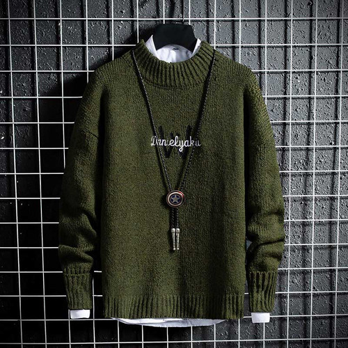 Winter oversize Men's