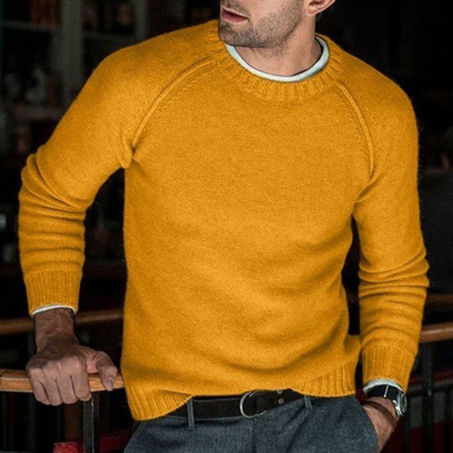 Fashion Wool Sweater