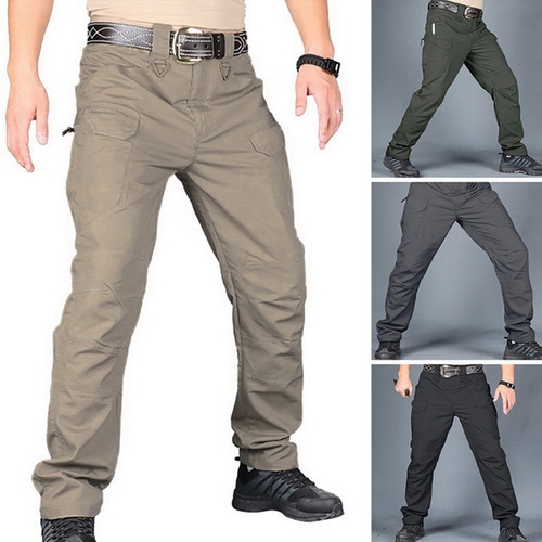 Men's Tactical Pants