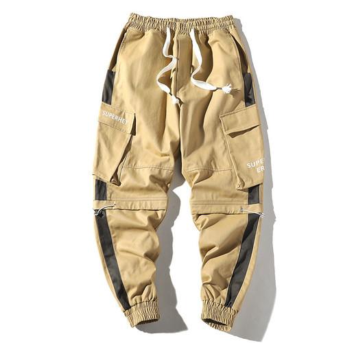 Man Pants Streetwear