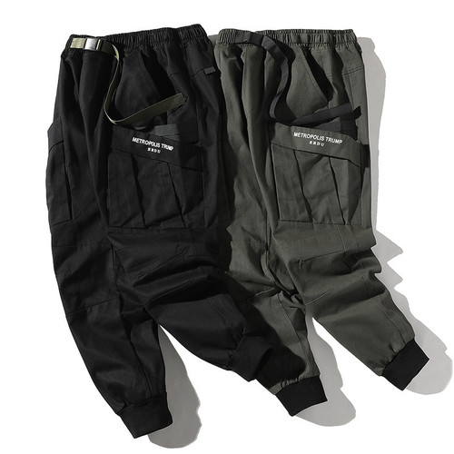 Man Pants New Fashion