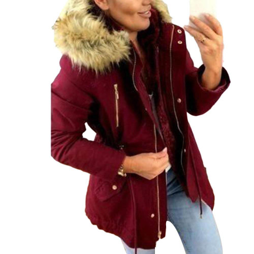 Outwear womens winter Coat