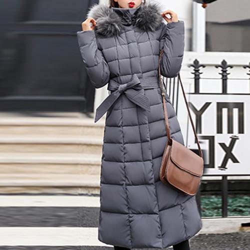Parka Femme Jacket