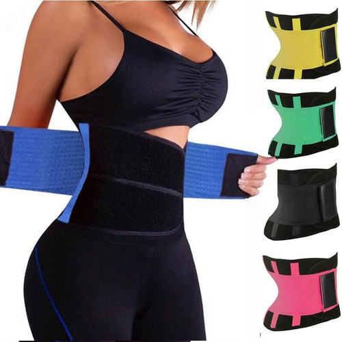 Waist Trainer Woman Postpartum Corset Shaper