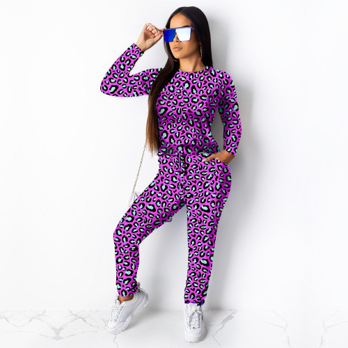 Sweat Suit Two Piece Outfits