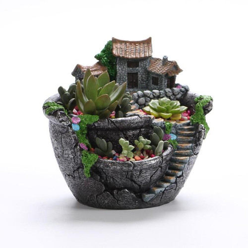 Decoration Plants Holder
