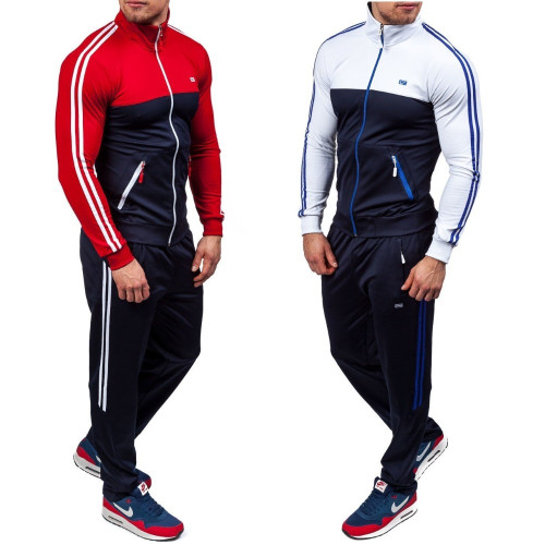 Tracksuit for Men Two Pieces