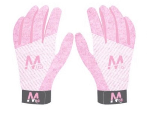 M15 Cobra Gloves -Pink
