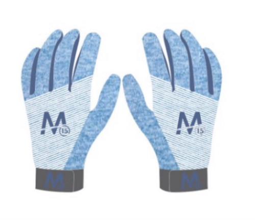 M15 Cobra Gloves -Blue