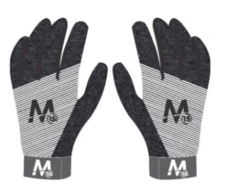 M15 Cobra Gloves -Black