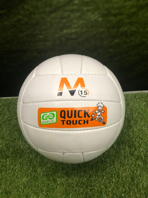 Quick Touch Football (U10)