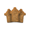 CBD  Peanut Butter Dog Treats 30 Count 750mg- CBDMD