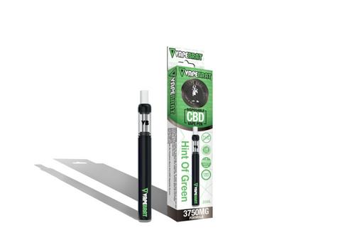 VapeBrat 3750MG CBD Disposable Pen