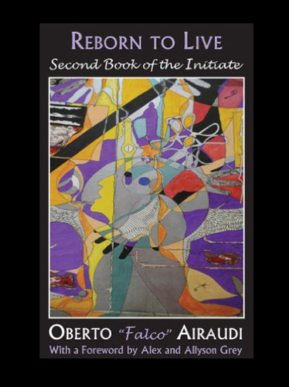 "Reborn to Live by Oberto ""Falco"" Airaudi"