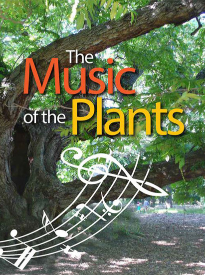 Music of the Plants Book