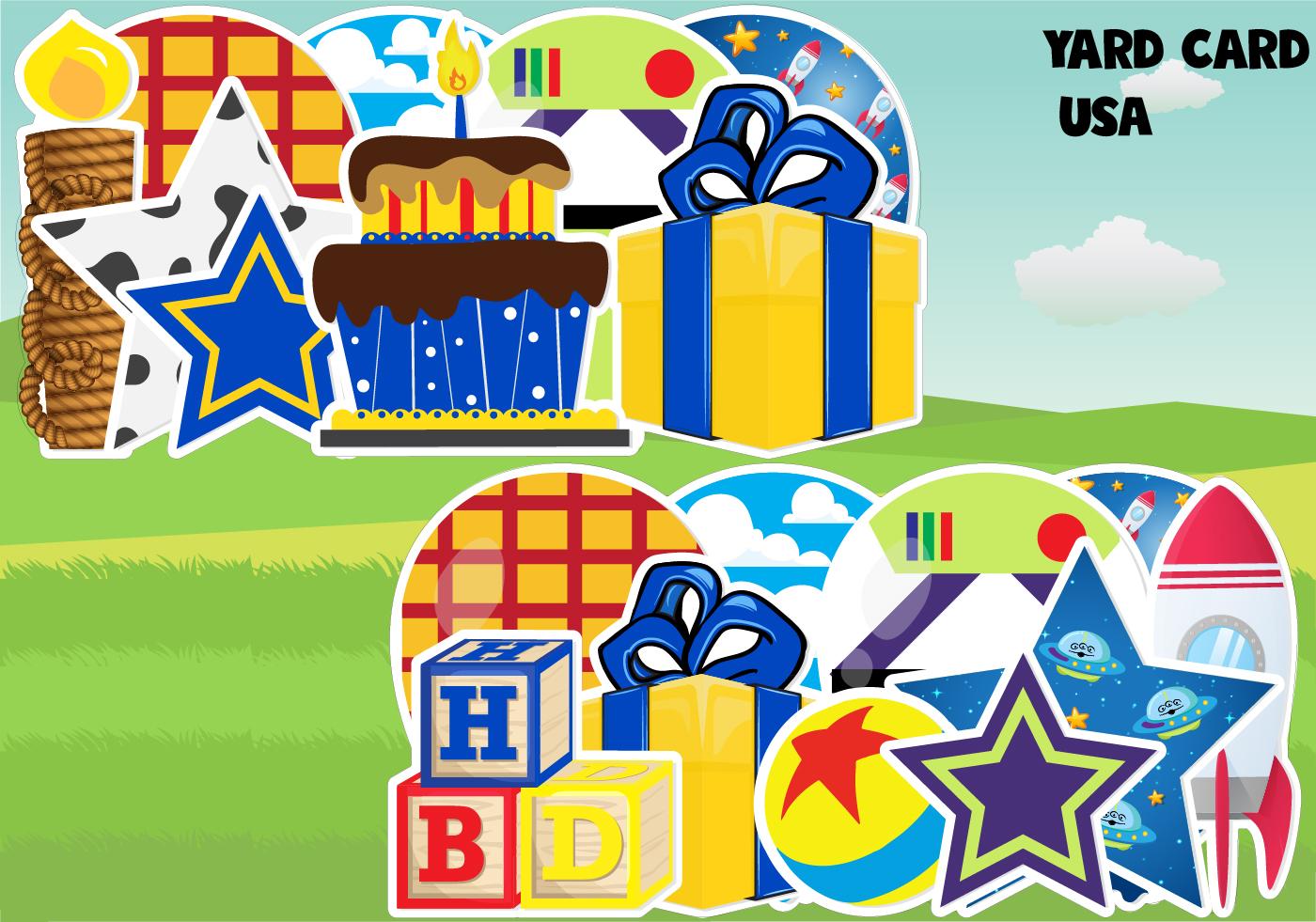 yard card supply, yard card wholesale, yard card rental business
