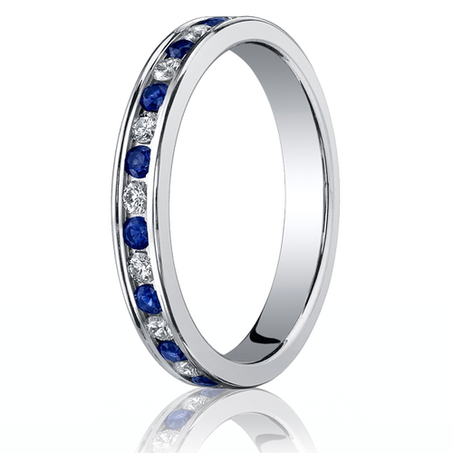 Details about  /925 Sterling Silver Eternity Ring 0.27ct Genuine Diamond Wedding Engagement Band