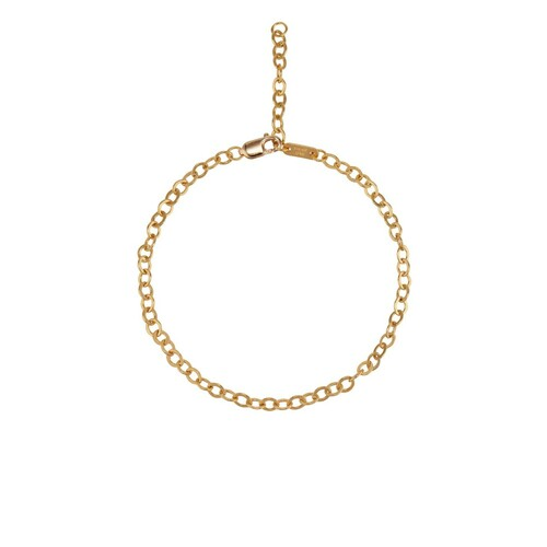 """Details about  /REAL 10k Yellow Gold 2.5mm Diamond Cut Womens Italian Rope Chain Bracelet 8/"""""""