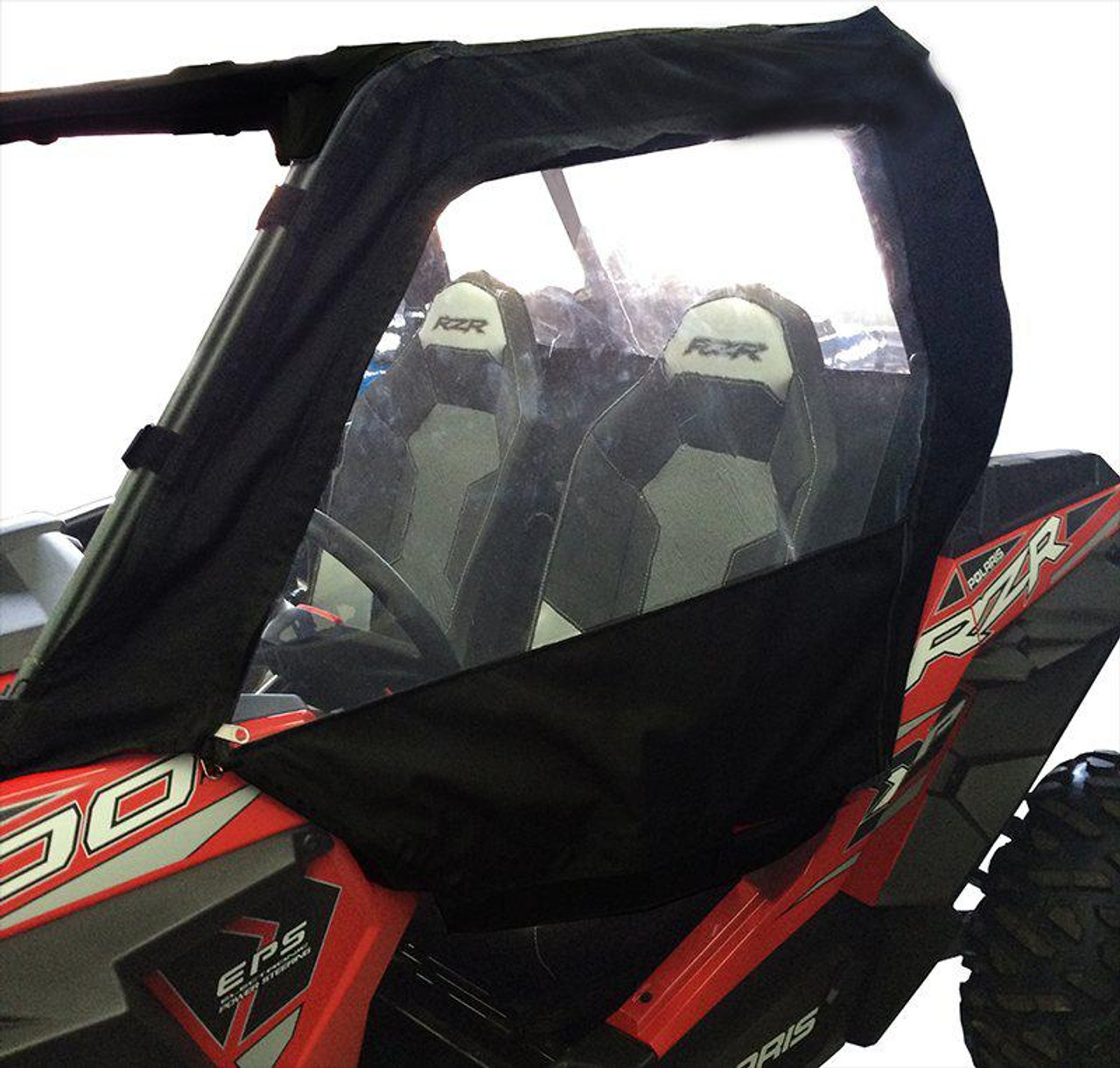 Polaris RZR 900/1000 Side Enclosures