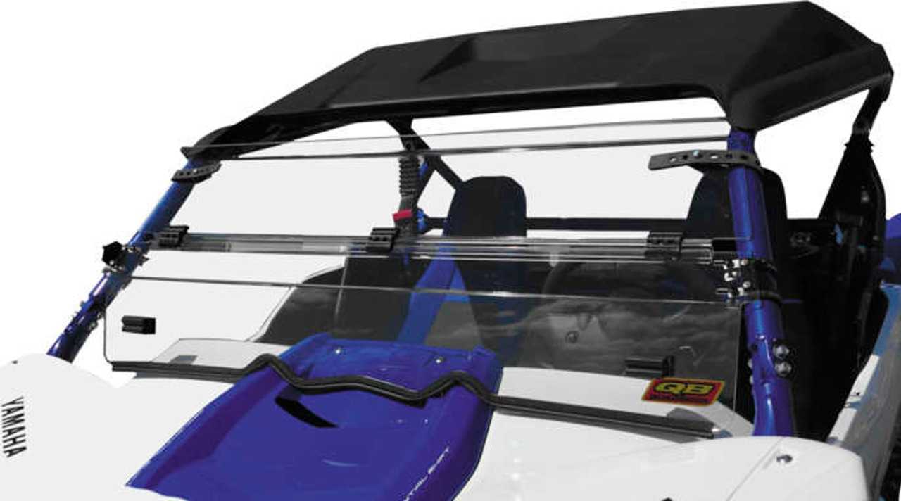 Yamaha YXZ 1000R Folding Windshield