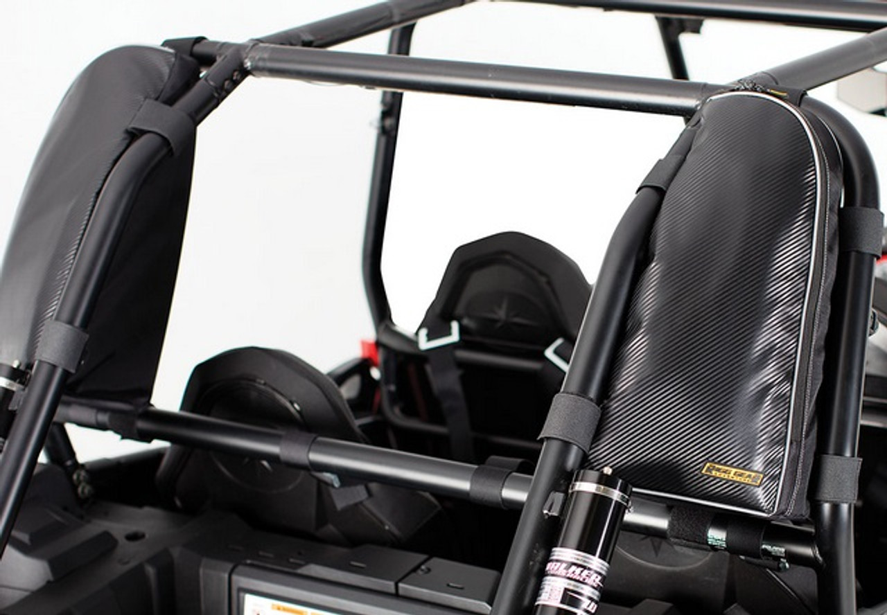 RZR 1000 Corner Roll Cage Bags