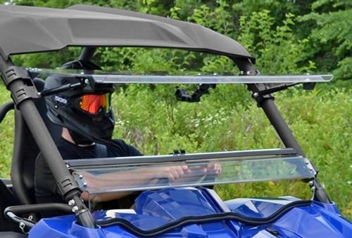 Yamaha Wolverine Rear Cargo Accessory Rack Utv Direct