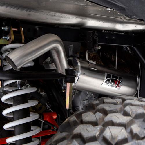 HMF 2018+ Polaris Ranger XP1000 Slip-On Exhaust