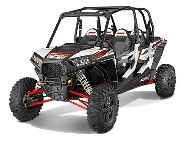 Polaris RZR XP 1000-4 Doors