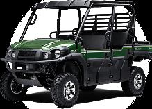 Kawasaki Mule Pro-FXT Lift Kits