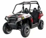 Polaris RZR 800 Doors