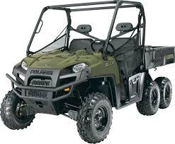 Ranger 6X6