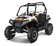 Polaris RZR-S 800 Doors