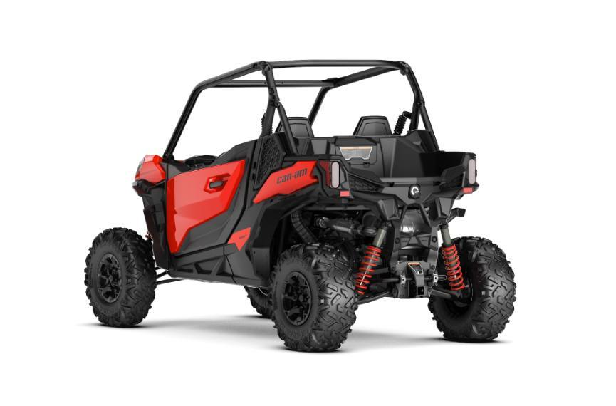 Can Am Maverick Trail-Sport Lift Kits