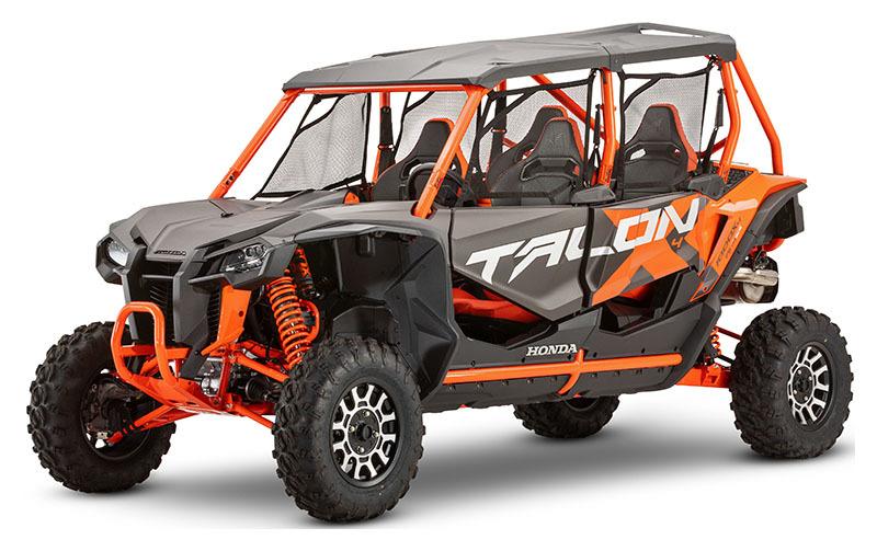 Honda Talon 1000X-4 Windshields