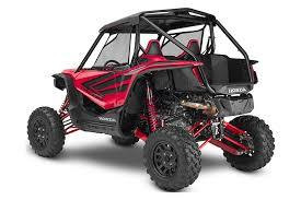 Honda Talon 1000 Audio