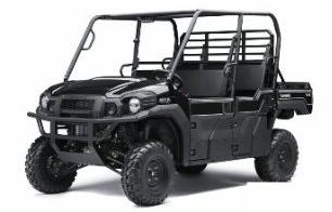 Mule Pro-FXT-FX-SX