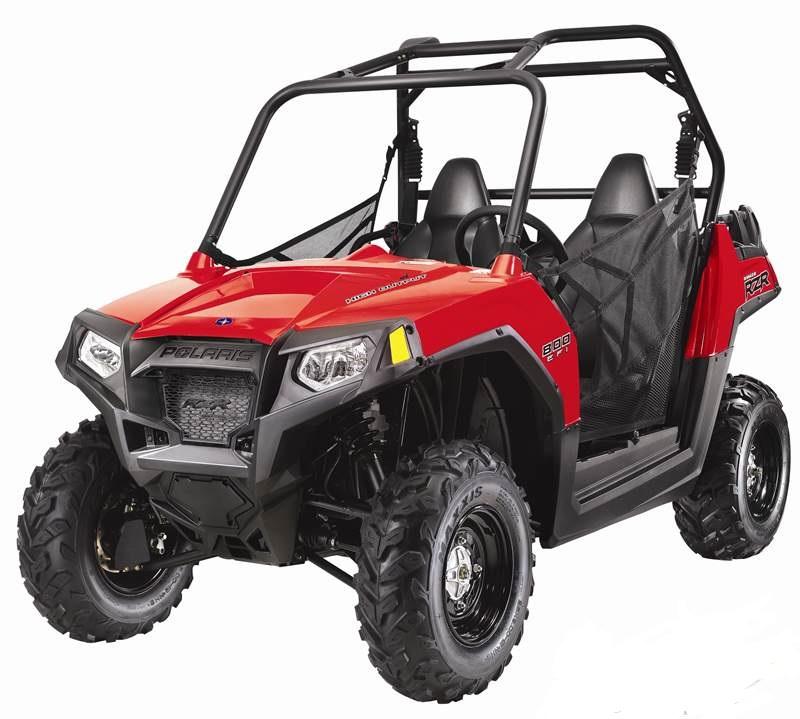 "RZR 800 (50"" Trail)"