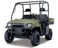 Polaris Ranger Roofs (2002-2008)