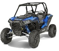 Polaris RZR Lift Kits