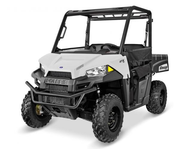 Ranger ETX