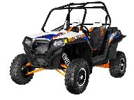 Polaris RZR XP-900 (2011-14) Doors