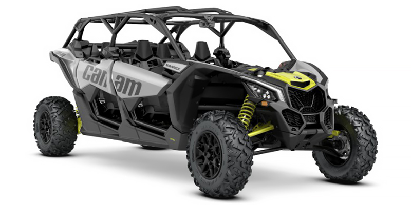 Can Am Maverick X3 Max Doors