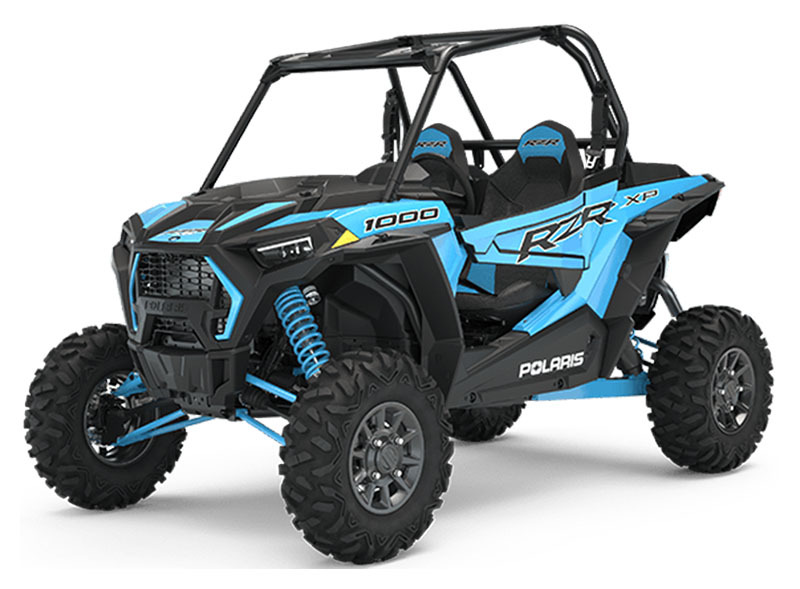 2020 Polaris RZR XP 1000-Turbo